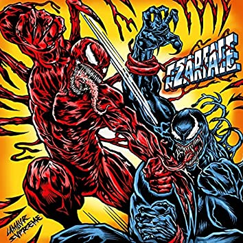 """Good Guys, Bad Guys (Music from """"Venom: Let There Be Carnage"""")"""