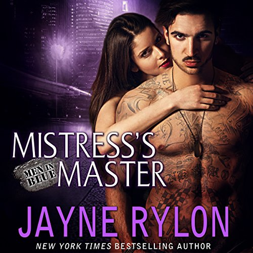 Mistress's Master audiobook cover art