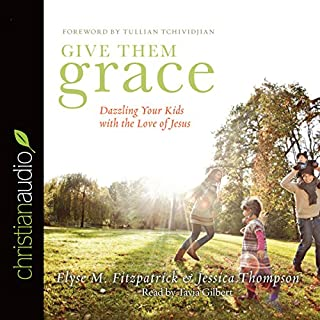 Give Them Grace audiobook cover art