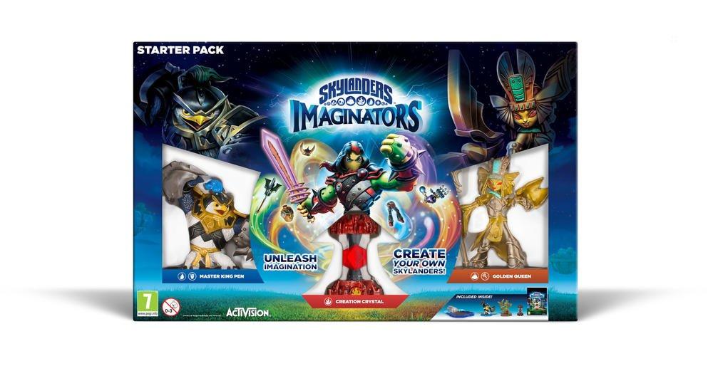 Skylanders Imaginators (PS4)