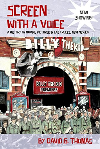Screen With A Voice - A History Of Moving Pictures In Las...