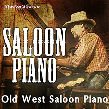 Saloon Piano: Old West Honky Tonk