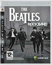 The Beatles Rock Band (PS3) [Importación inglesa]
