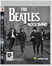 The Beatles Rock Band (PS3) [Edizione: Regno Unito]
