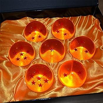 Best crystal dragon balls Reviews