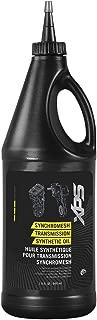 Best xps synthetic gear oil 75w 140 Reviews
