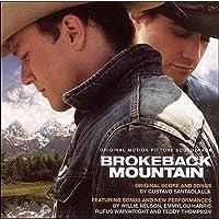 Brokeback Mountain Soundtrack【並行輸入】