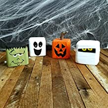 Best reclaimed wood halloween decorations Reviews