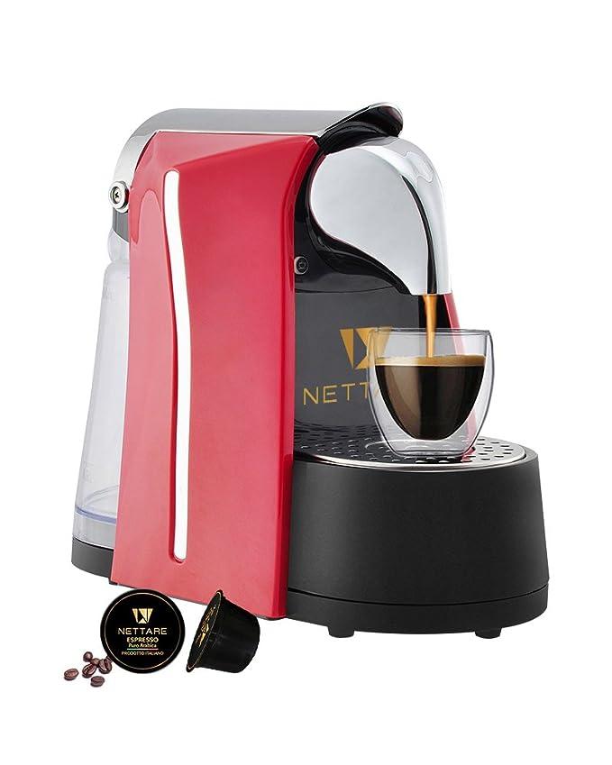 Nettare Prima Domestic Gourmet Italian Single-Serve Automatic Espresso   Best Espresso Machine In The Market   TrendPickle