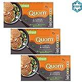Quorn BURGER QUORN VEGANO 160g Pack de 3