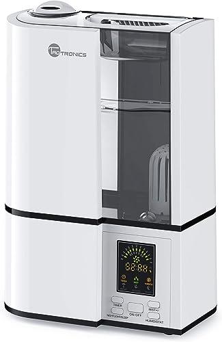 TaoTronics TT-AH001 humidifier, Grey