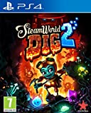 Steamworld Dig 2 - PlayStation 4