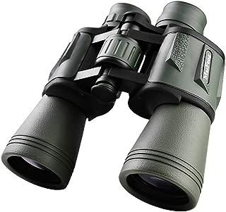 Catalejos 16x52 port/átil de Alta definici/ón Profesional de Alta Veces ZYS Doble zumbido del Foco del telescopio monocular