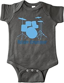 future drummer baby clothes