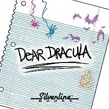 dear dracula book