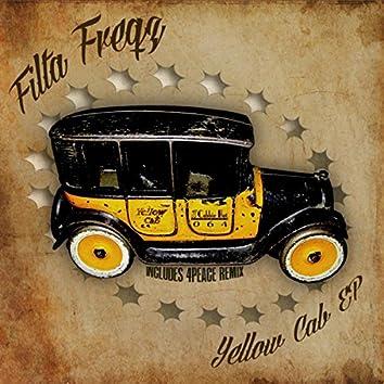 Yellow Cab EP