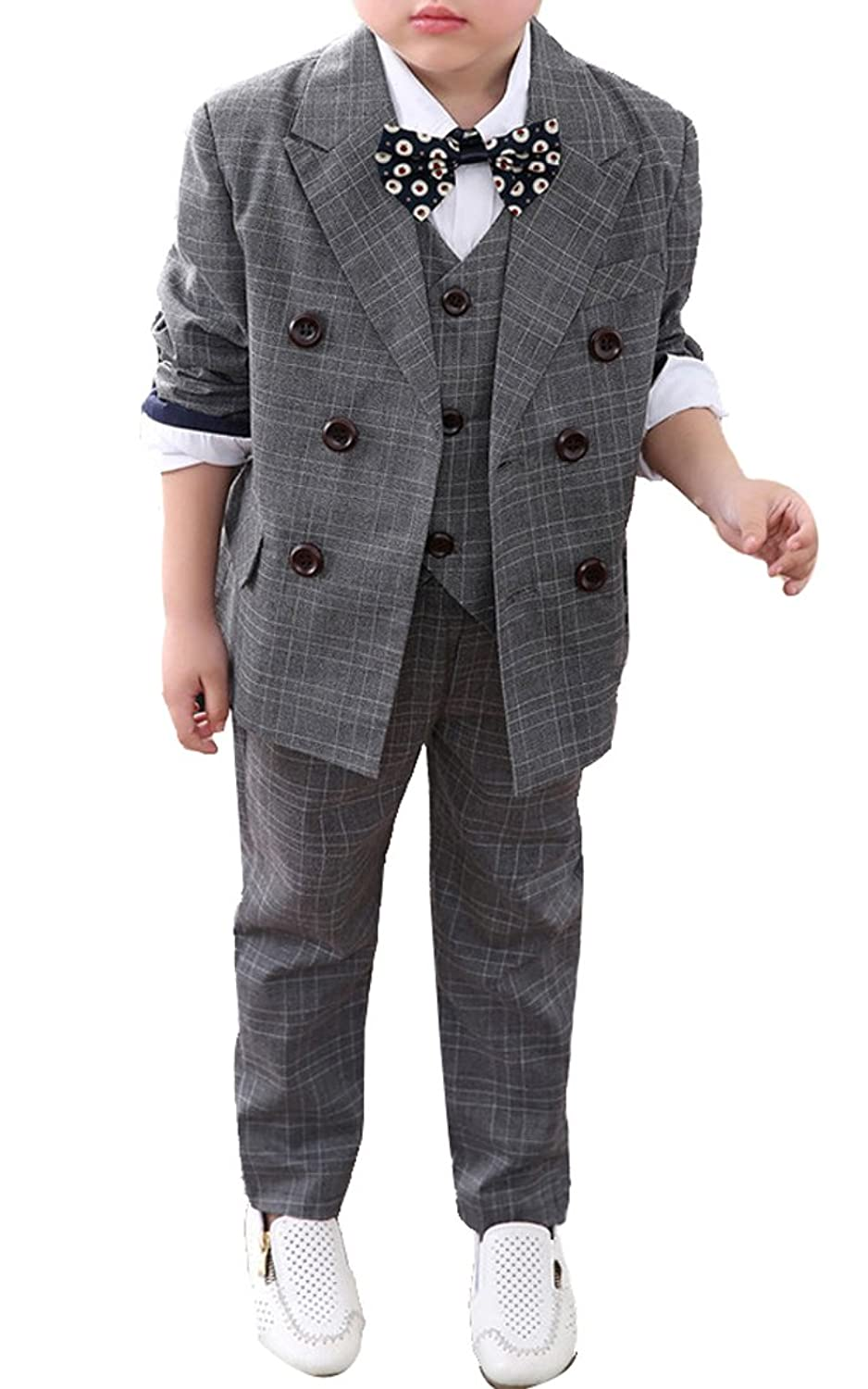 YUFAN SUIT ボーイズ