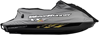 Yamaha OEM 2015-2019 VXR WaveRunner Cover - MWV-CVRVR-BC-19