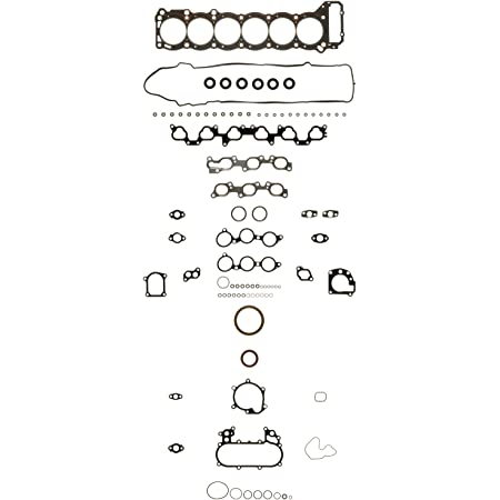 Gaskets Replacement Parts smilosevic.net Ajusa 50110900 Full ...
