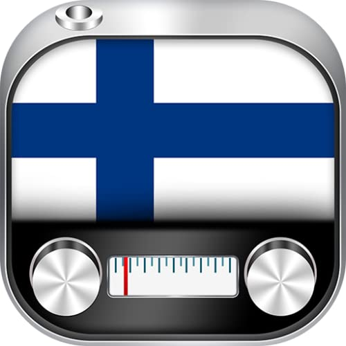 Radio Finland - Finnish Radio Stations - DAB Radio to Listen to for Free on Telephone and Tablet