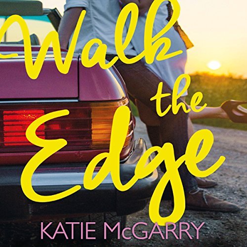 Walk the Edge cover art