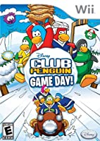 Club Penguin Game Day-Nla