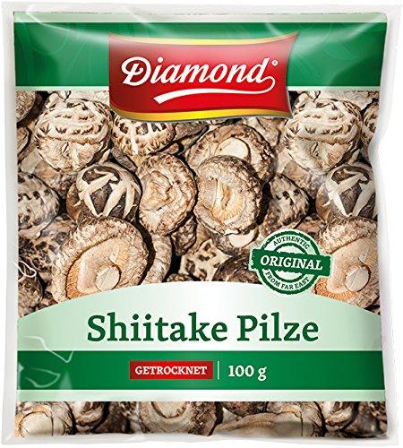 Diamond Setas Shiitake 100 g