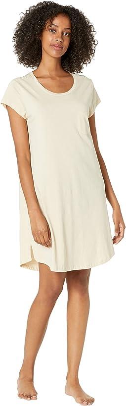 Organic Pima Cotton Carissa Sleepshirt
