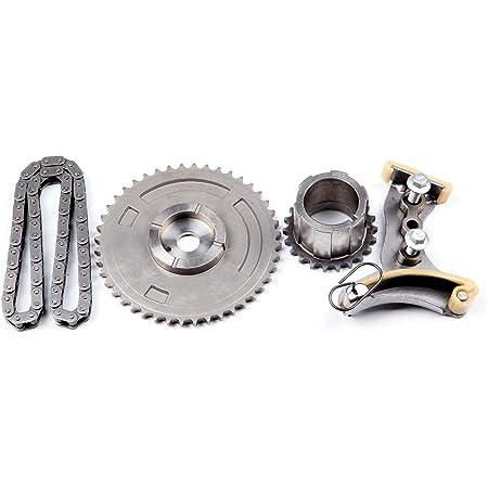For 2008-2010 Chevrolet Express 3500 Timing Chain Kit Cloyes 53387JC 2009