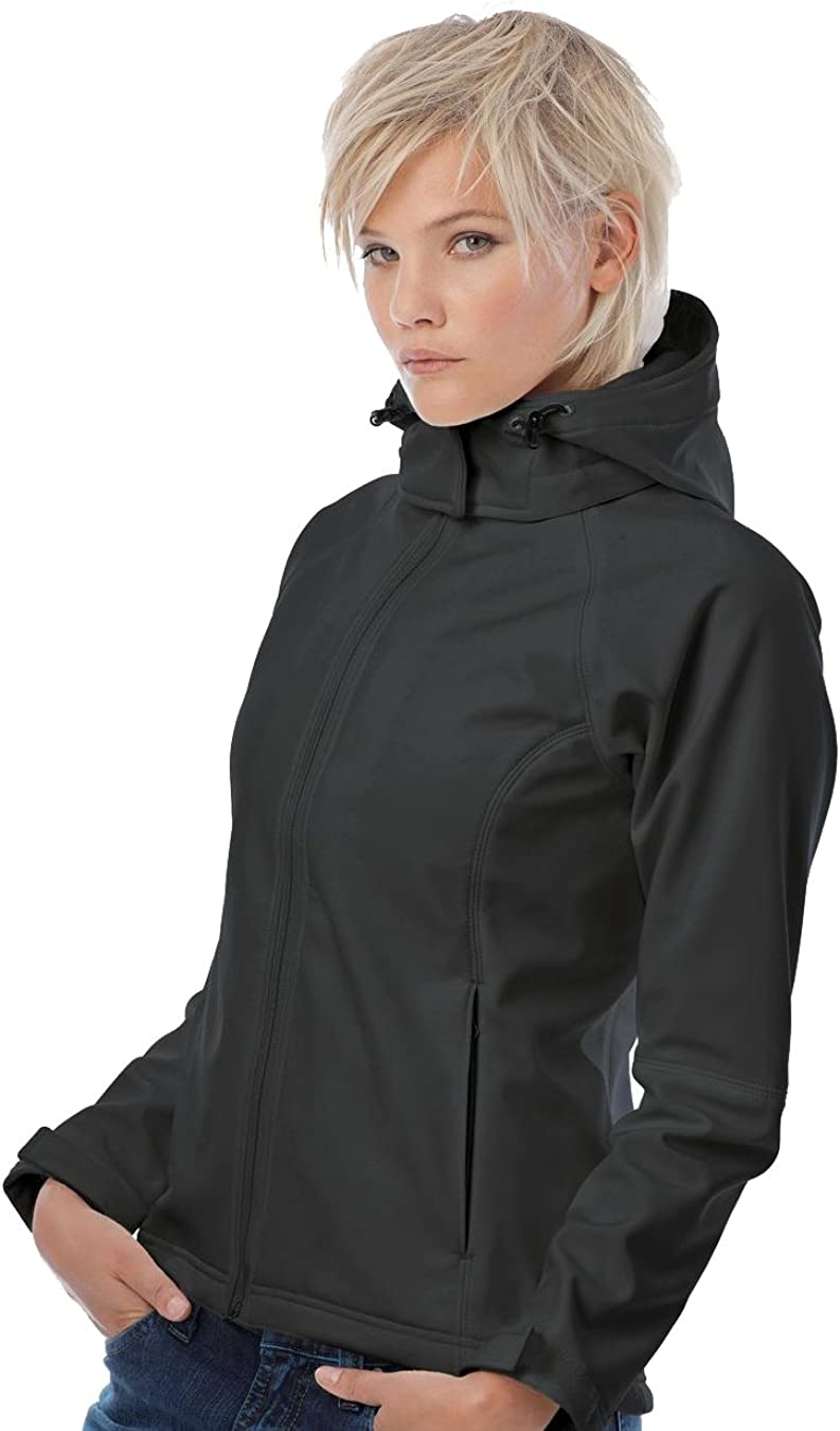 BC Womens Hooded Jacket Softshell Performance Colorado Springs Mall At the price