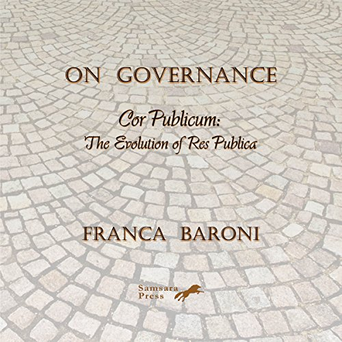 On Governance audiobook cover art