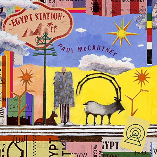 Egypt Station [Vinilo]