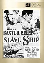 Slave Ship [Edizione: Stati Uniti] [USA] [DVD]