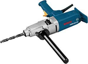 Bosch Professional GBM 23-2 E - Taladro sin percusión (1150 W, 2 velocidades, Ø max perforación en acero 23 mm, en caja)