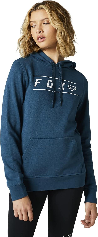 Fox Racing Women's Pinnacle Pullover Fleece