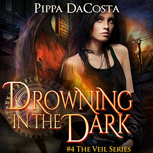 Drowning in the Dark cover art