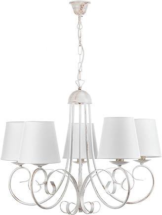Amazon.it: lampadari per cucina classica - Lampadari ...