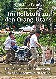 Im Rollstuhl zu den Orang-Utans: Eine Reise um die halbe Welt, um den Regenwald zu retten. Mit einem Vorwort von Claus Kleber