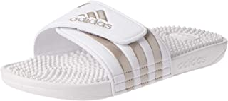 adidas adissage women's slides