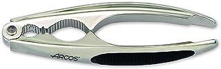 Arcos Accessories - Cracker aux noix et aux fruits de mer - Size 160 mm - Zinc Alloy Chromé Couleur Argent