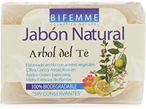 Amazon.es: jabon natural