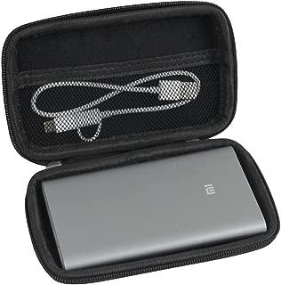 Hermitshell Hard EVA Travel Case for Portable Charger, Mi Power Bank Pro 10000mAh