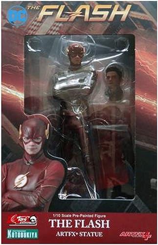 tienda de ventas outlet Wen Zhe Zhe Zhe DC Flash Barry Allen Manga Hero Justice League Modelo Hecho a Mano Estatua Decoración Modelo de Juego  suministro directo de los fabricantes