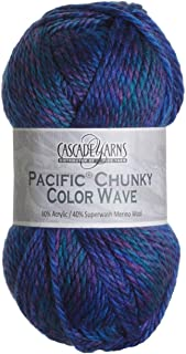 Best cascade yarns pacific chunky Reviews