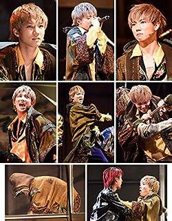 安井謙太郎7ORDER project 舞台 7ORDER 誕生日公演 生写真B16枚