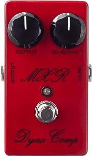 Other MXR CSP102SL Script Dyna Comp Compressor Guitar Effects Pedal