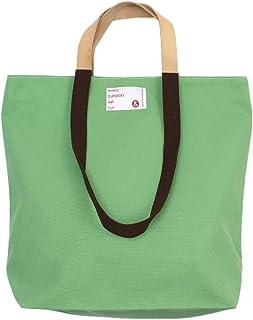 mimicburdockseat&run 2-way tote bag