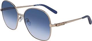 FERRAGAMO Sunglasses SF242S-783-6016
