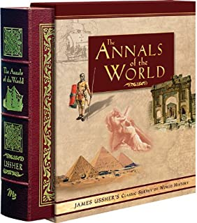 ussher annals of the world