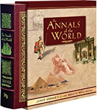 Best james ussher annals of the world Reviews